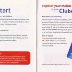Website and welcome pack for Tesco Mobile thumbnail