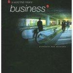 Business -to-business copywriter for major telecoms company